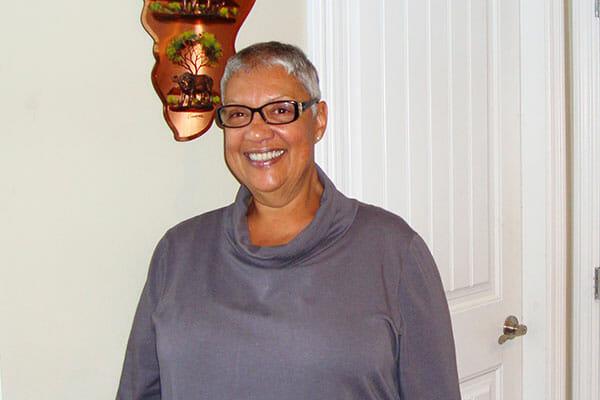 Melanie Paulse